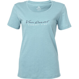 North Bend Lana T-Shirt Damen blue purist